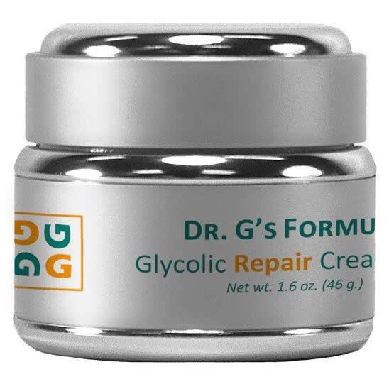 Glycolic Repair Cream: