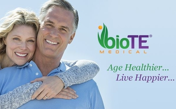 BioTe® Hormonal Replacement